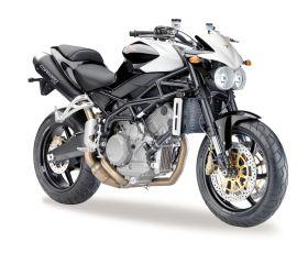 Chiptuning Moto Morini Corsaro 1200 Veloce 140 pk