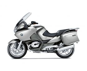 Chiptuning BMW R1200 RT 110 pk