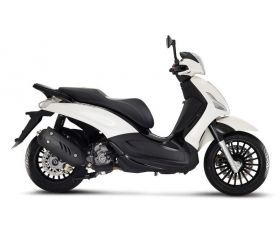 Chiptuning Piaggio Beverly Tourer 39 pk