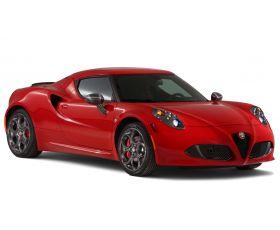 Chiptuning Alfa Romeo 4c 1.75 TBI 240 pk