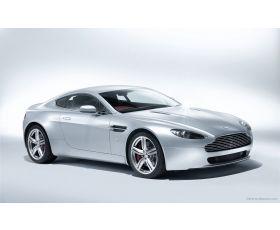Chiptuning Aston Martin Vantage 4.3 V8 384 pk