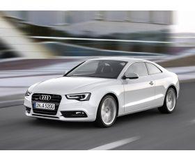 Chiptuning Audi A5 3.0 TDI 204 pk