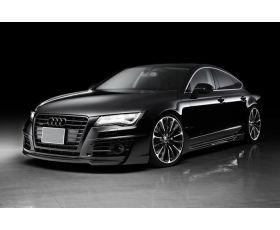 chiptuning Audi A7
