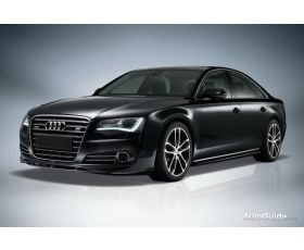Chiptuning Audi A8 D5 6.0 W12 Bi-turbo 608 pk