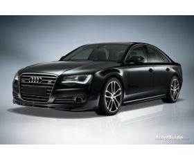 Chiptuning Audi A8 D5 3.0 TDI 286 pk