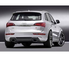 Chiptuning Audi Q5 3.0 TDI 258 pk