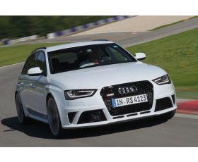 Chiptuning Audi RS4 4.2 V8 FSI 450 pk