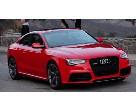 Chiptuning Audi RS5 2.9 TFSI V6 Bi-turbo 450 pk