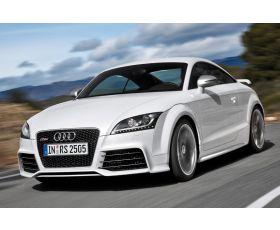 Chiptuning Audi TTRS 2.5 TFSI 360 pk