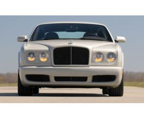 Chiptuning Bentley Continental 4.0 V8 507 pk