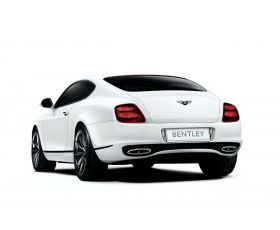 Chiptuning Bentley Continental 6.0 W12 575 pk