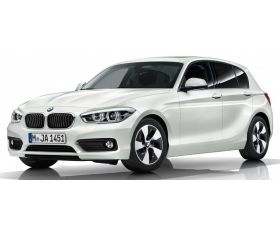 Chiptuning BMW 1 serie F20 LCI 118i (1600cc) 170 pk