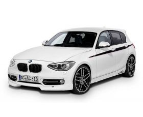 Chiptuning BMW 1-serie