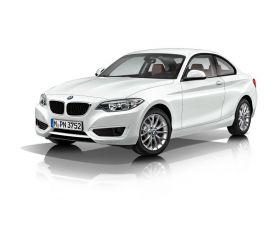 Chiptuning BMW 218D 150 pk
