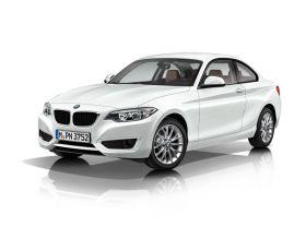 Chiptuning BMW 230i F2X 252 pk