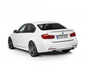 Chiptuning BMW 3 serie F30 LCI 330D (3000cc) 258 pk