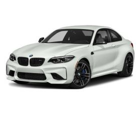 Chiptuning BMW M2 Competition F2x 410 pk