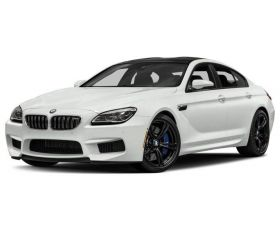 Chiptuning BMW M6 F12/13 600 pk