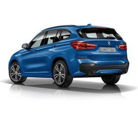 Chiptuning BMW X1 F48 x25d 231 pk