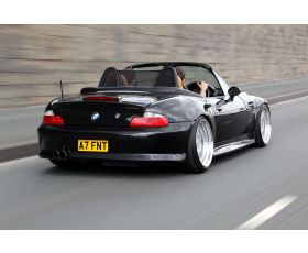 Chiptuning Bmw Z3 Roadster 1.9 140 pk