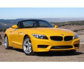 Chiptuning BMW Z4 E89 28i 245 pk