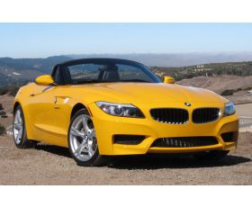 Chiptuning BMW Z4 E89 35i 306 pk