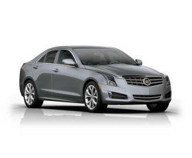 Chiptuning Cadillac ATS 3.2 500 pk