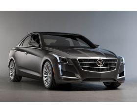Chiptuning Cadillac CTS 6.2i V8 550 pk