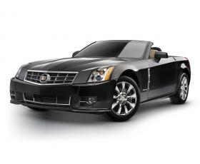 Chiptuning Cadillac XTR 326 pk
