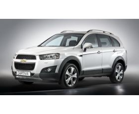 Chiptuning Chevrolet Captiva 3.2 230 pk