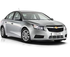 Chiptuning Chevrolet Cruze 2.0 VCDI 125 pk