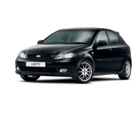 Chiptuning Chevrolet Lacetti 1.6i 109 pk