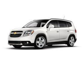 Chiptuning Chevrolet Orlando 2.0 VCDI 163 pk