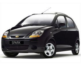 Chiptuning Chevrolet Spark 1.2i 81 pk