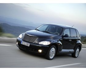 Chiptuning Chrysler PT Cruiser 2.4i 143 pk
