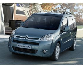 Chiptuning Citroen Berlingo 1.6 Blue HDI 100 pk