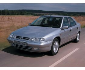 Chiptuning Citroen Xantia 2.0 Turbo 150 pk