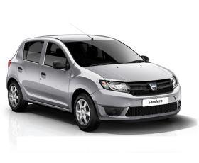 Chiptuning Dacia Sandero 1.5 dci 70 pk