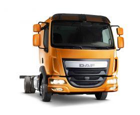 Chiptuning Daf LF 55 160 pk euro4/5
