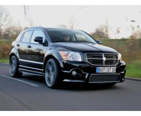 Chiptuning Dodge Caliber 2.2 CRD 163 pk