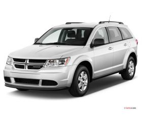 Chiptuning Dodge Journey 2.0 CRD 140 pk