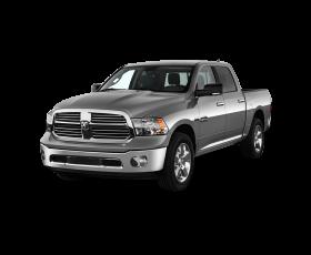 Chiptuning Dodge RAM MK4 1500 5.7 V8 Hemi 390 pk
