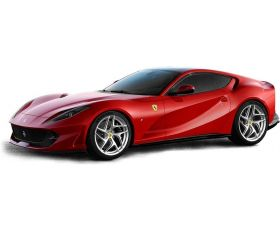 Chiptuning Ferrari 812 Superfast 6.5 V12 800 pk