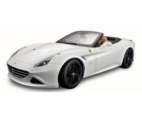 Chiptuning Ferrari California 3.9 V8 turbo 560 pk