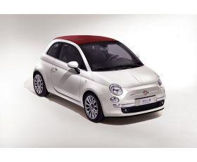Chiptuning Fiat 500 1.4 100 pk