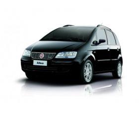 Chiptuning Fiat Idea 1.4 16v 95 pk