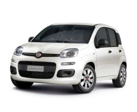 Chiptuning Fiat Panda 1.2 69 pk