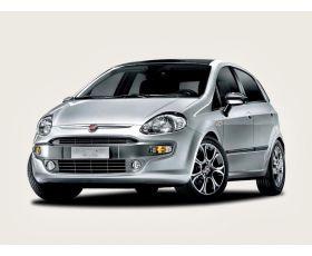 Chiptuning Fiat Punto 1.9 JTD 85 pk