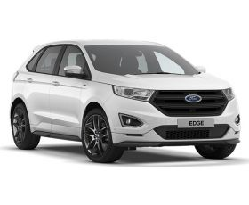 Chiptuning Ford Edge 2.0 TDCI 210 pk