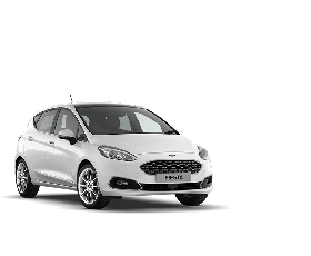 Ford Fiesta mk8 1.0 Ecoboost 100 pk